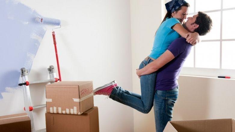 umzug in die neue wohnung so klappt es ohne komplikationen. Black Bedroom Furniture Sets. Home Design Ideas